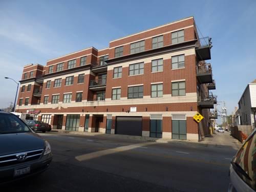 2472 W Foster Unit 409, Chicago, IL 60625