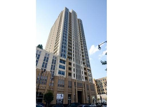 1400 S Michigan Unit 1911, Chicago, IL 60605 South Loop