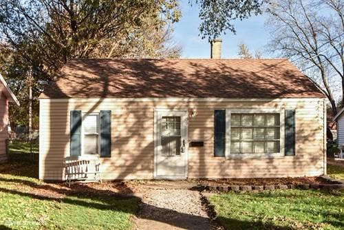 38 Clairmont, Joliet, IL 60433