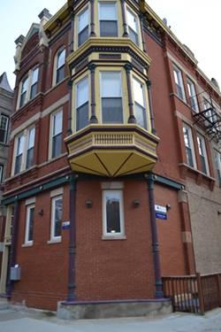 1659 W Huron Unit 1, Chicago, IL 60622 Noble Square