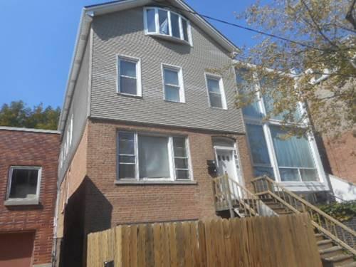 1806 N Paulina, Chicago, IL 60647 Bucktown
