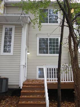 280 W Treehouse Unit 280, Round Lake, IL 60073
