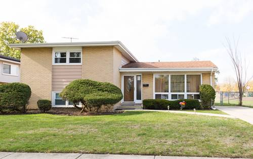 9342 Oriole, Morton Grove, IL 60053