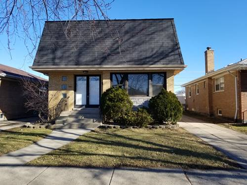 7801 S Kenneth, Chicago, IL 60652