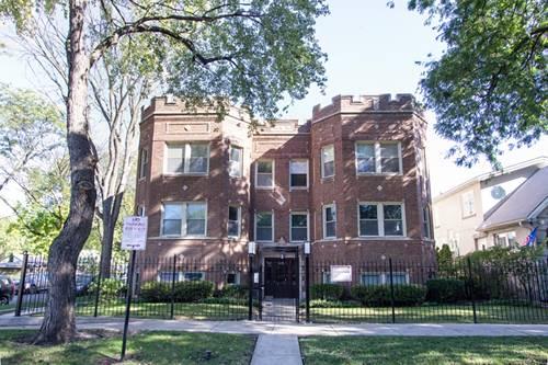 3735 N Kenneth Unit 3N, Chicago, IL 60641