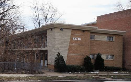 6634 Windsor Unit 7, Berwyn, IL 60402