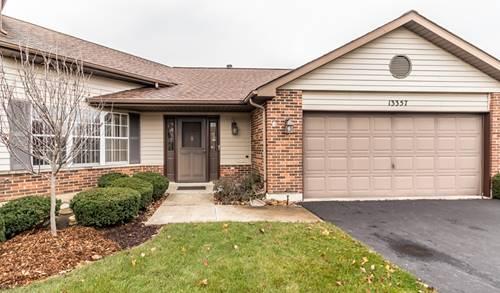 13357 Red Cedar, Plainfield, IL 60544