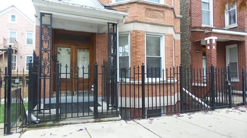 2139 S Fairfield Unit 2, Chicago, IL 60608