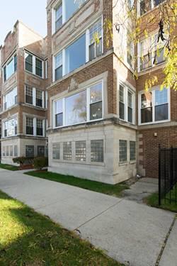 4721 S Drexel Unit 1S, Chicago, IL 60615