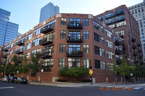 333 W Hubbard Unit 401, Chicago, IL 60654 River North