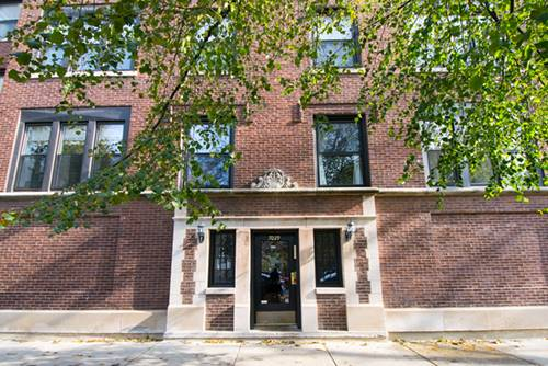 7029 N Greenview Unit 1S, Chicago, IL 60626