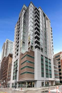 170 W Polk Unit 807, Chicago, IL 60605 South Loop
