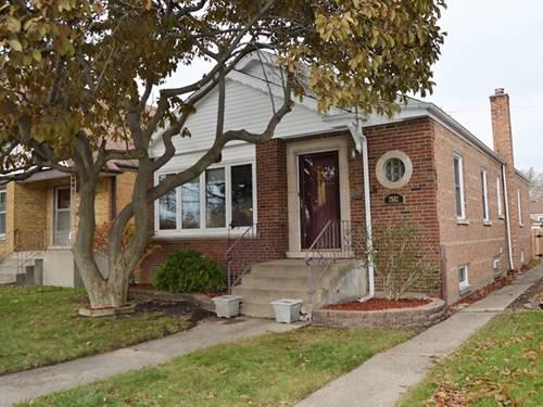 2552 W 116th, Chicago, IL 60655