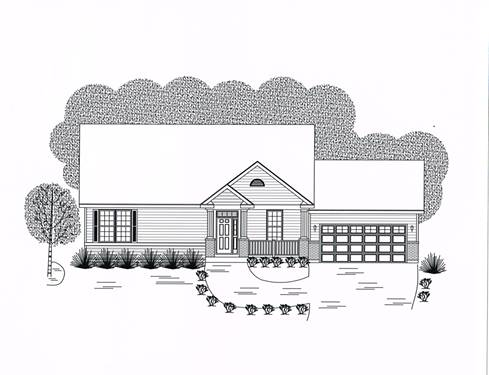 1702 Augusta, Shorewood, IL 60404