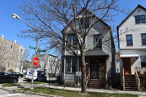 3255 N Whipple, Chicago, IL 60618