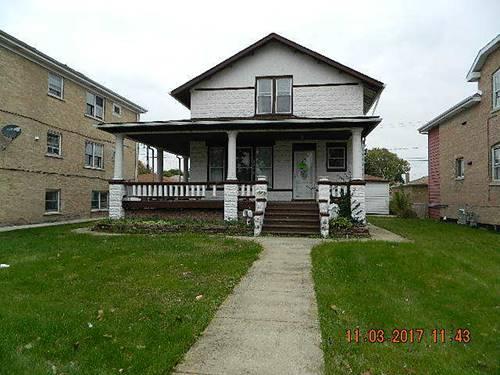3711 Ridgeland, Berwyn, IL 60402
