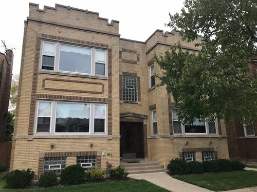 3710 N Whipple Unit 2N, Chicago, IL 60618