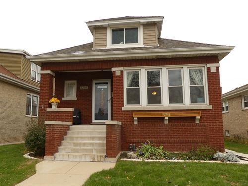 5206 W Winnemac, Chicago, IL 60630