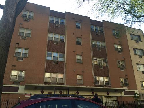 5950 N Kenmore Unit 507, Chicago, IL 60660 Edgewater