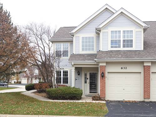 632 Mulberry Unit 2, Prospect Heights, IL 60070