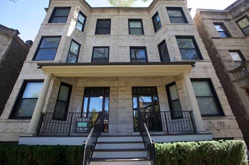 3823 N Lakewood Unit 2, Chicago, IL 60613