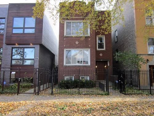 4321 N St Louis Unit G, Chicago, IL 60618
