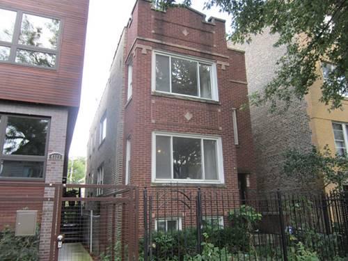 4321 N St Louis Unit 1, Chicago, IL 60618