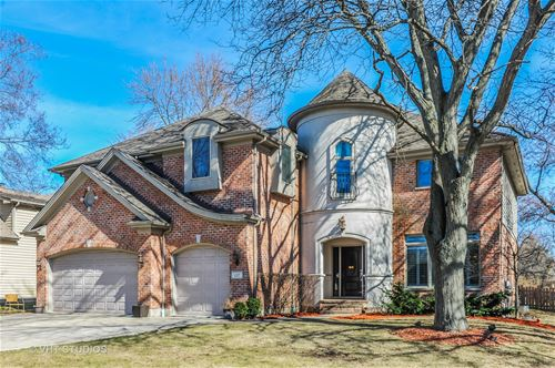 127 Birchwood, Deerfield, IL 60015