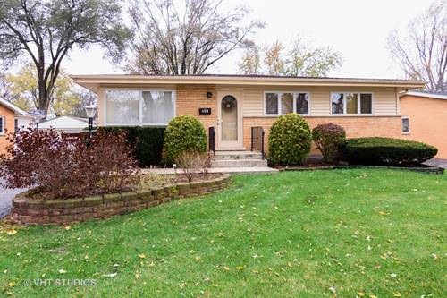 608 N Eastwood, Mount Prospect, IL 60056