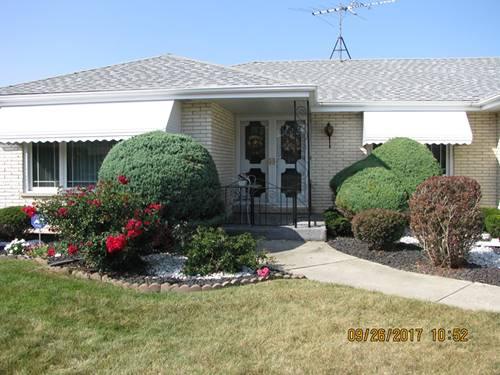 15304 Heather, Orland Park, IL 60462