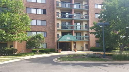 1800 Huntington Unit 110, Hoffman Estates, IL 60169