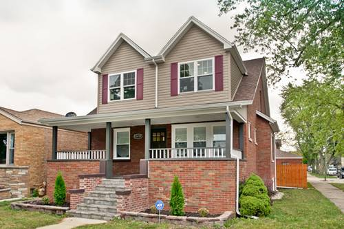 10459 S Troy, Chicago, IL 60655
