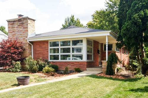 509 S Can Dota, Mount Prospect, IL 60056