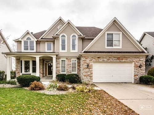 414 Saratoga, Aurora, IL 60502