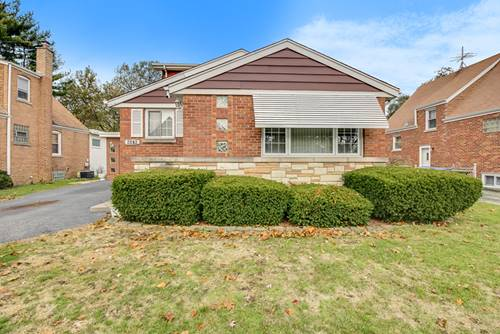 4836 W 98th, Oak Lawn, IL 60453