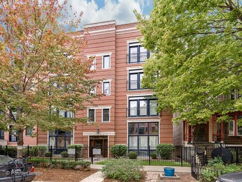 846 W Roscoe Unit 4W, Chicago, IL 60657 Lakeview