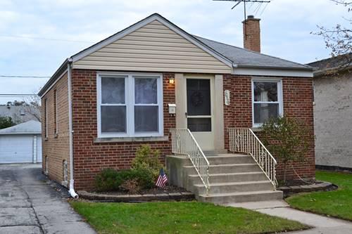 10539 S Sawyer, Chicago, IL 60655