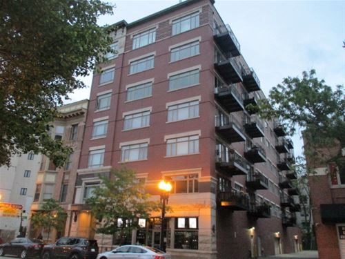 1429 N Wells Unit 404, Chicago, IL 60610 Old Town