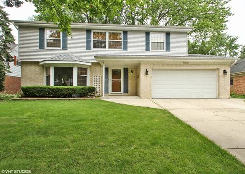 528 S Patton, Arlington Heights, IL 60005