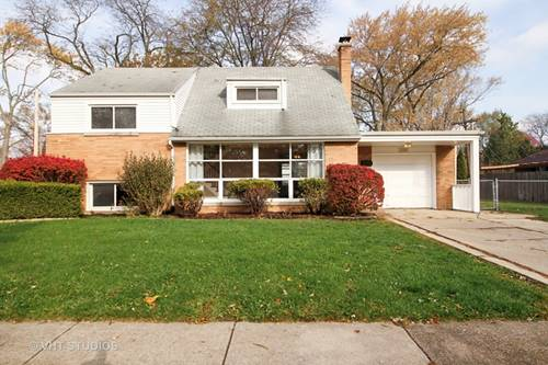 2708 Heather, Homewood, IL 60430
