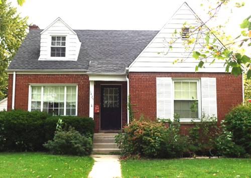 1425 Brophy, Park Ridge, IL 60068