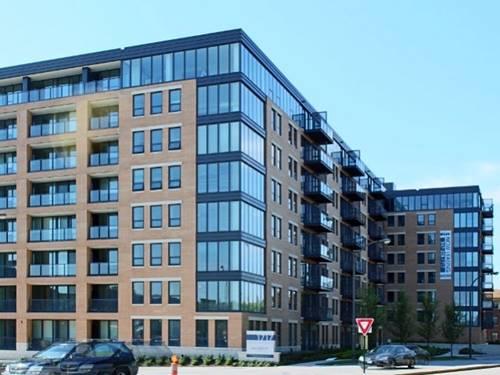 1717 Ridge Unit 723, Evanston, IL 60201