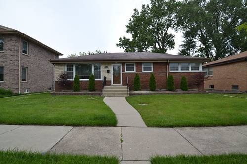 9332 Lowell, Skokie, IL 60076