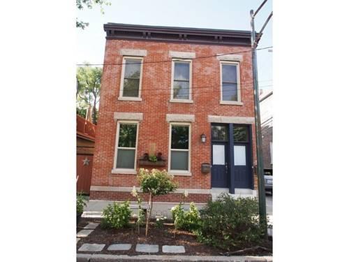 2150 W Dickens Unit 2, Chicago, IL 60647 Bucktown