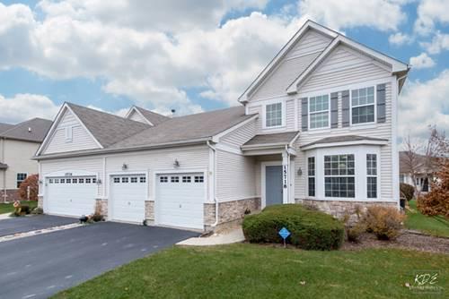 15718 Cove, Plainfield, IL 60544