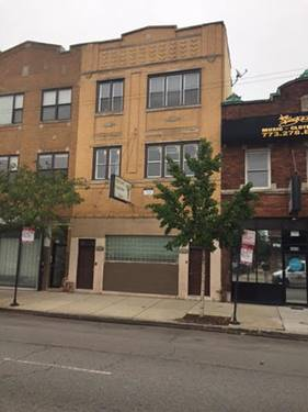 1417 N Ashland Unit 2F, Chicago, IL 60622