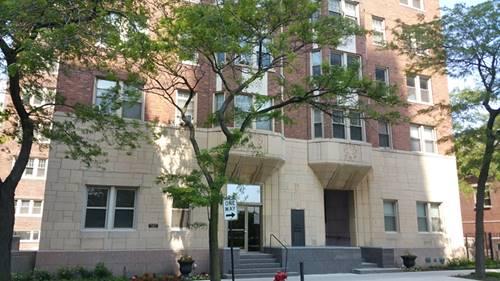 5000 S Cornell Unit 17B, Chicago, IL 60615