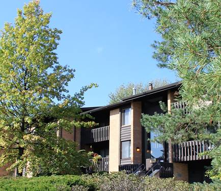 6148 Knoll Wood Unit 108, Willowbrook, IL 60527