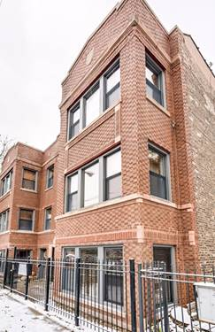 2621 N California Unit 1, Chicago, IL 60647 Logan Square