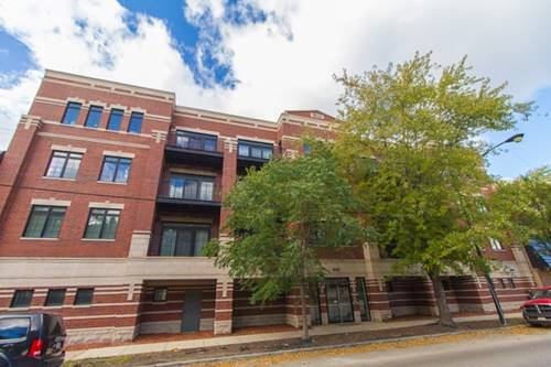 3844 N Ashland Unit 33, Chicago, IL 60613 Lakeview